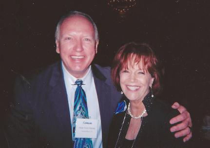 Chicken Soup for the Soul, Mark Victor Hansen at the Guideposts National Cabinet Conference in Indian Wells, CA