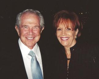 Pat Robertson, 700 Club at King's Seminary Gala in Beverly Hills, CA