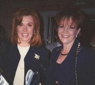 Stephanie Powers at The Path Fundraiser in Beverly Hills, CA